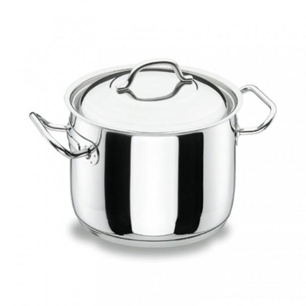 Pot avec Couvercle Professionnel