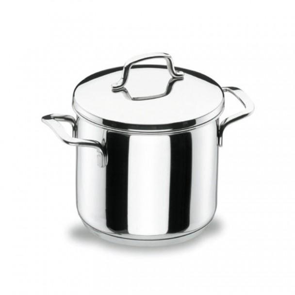 Pot avec Couvercle Gourmet