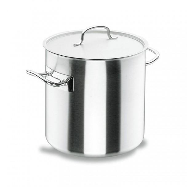 Pot Droit avec Couvercle Chef Classic
