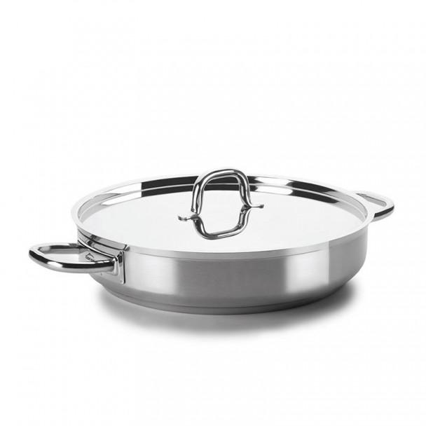 Pan Professionnel de la non-Top Chef-Luxe