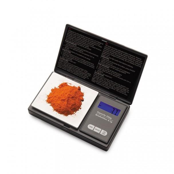 L'échelle de Précision de Poche 650 g