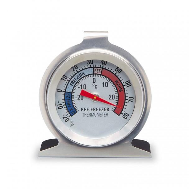 Thermomètre de Réfrigérateur avec la Base de