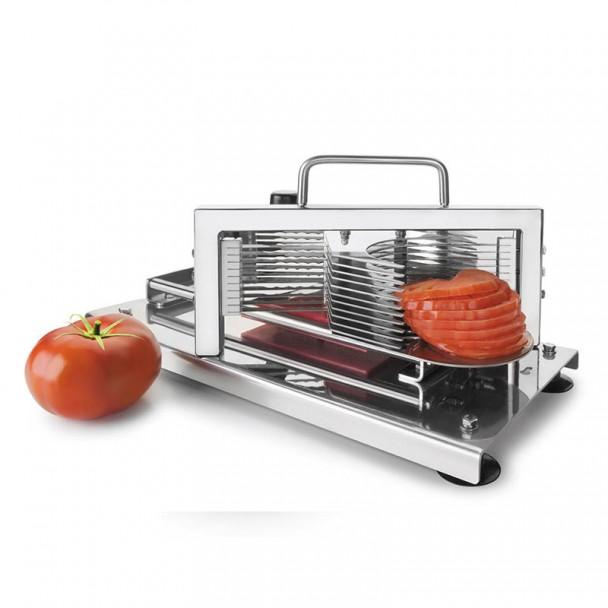 Machine À Couper Les Tomates Inox 18/10