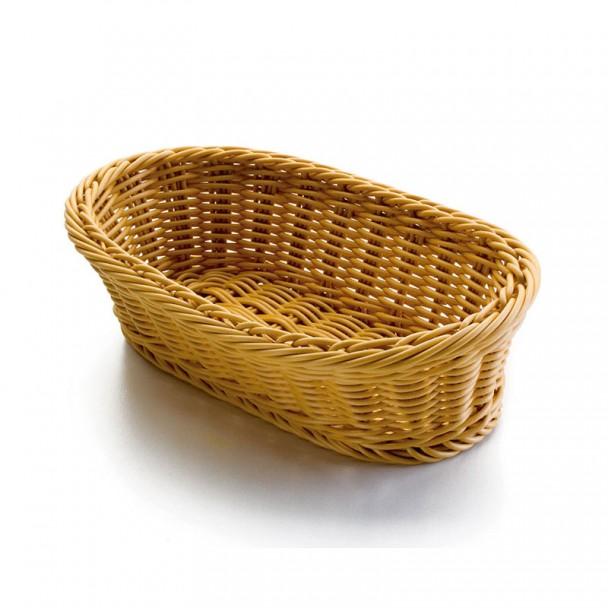 Corbeille à pain Ovale