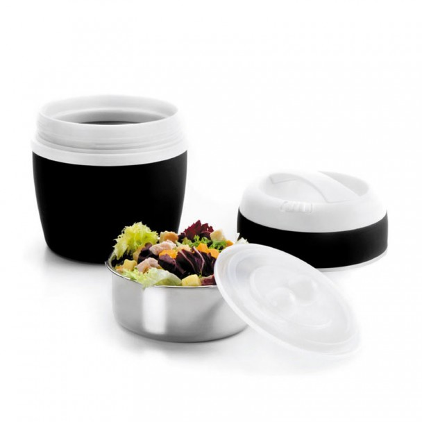 Thermos pour Aliments Soft Touch Inox 18/10