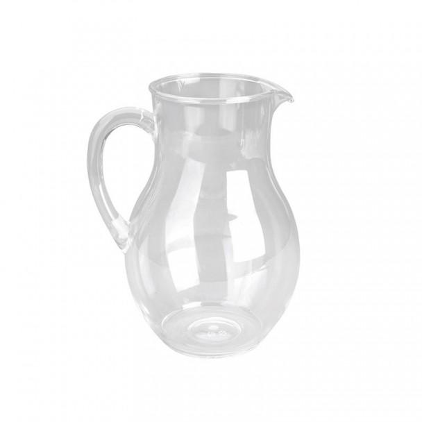 Pot à eau en Acrylique