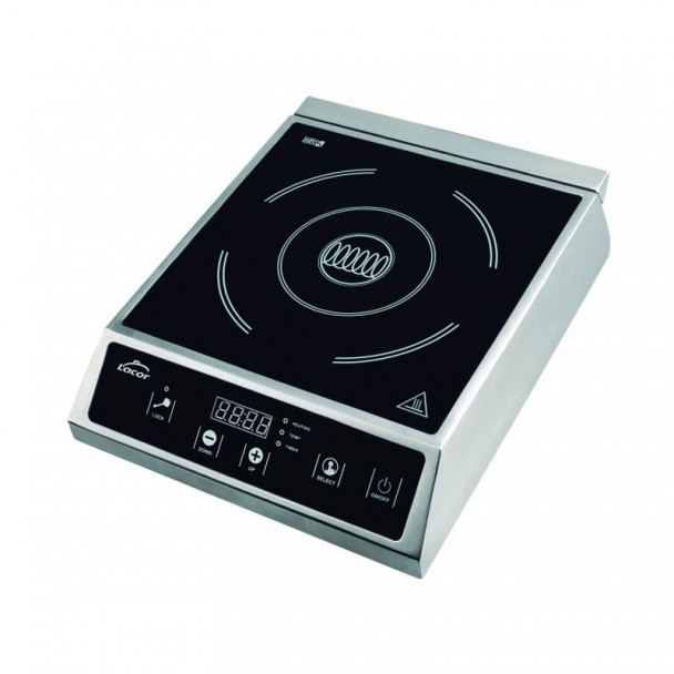 Plaque de cuisson à Induction Portable Professionnel 2700 W