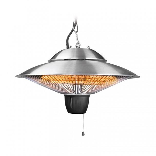 Lampe De Chauffage Électrique