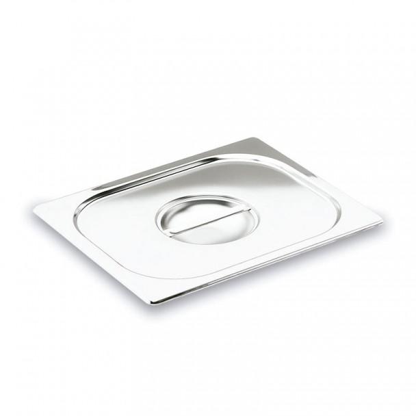 Couvercle en acier Inoxydable 18/10 Seau Gastronome
