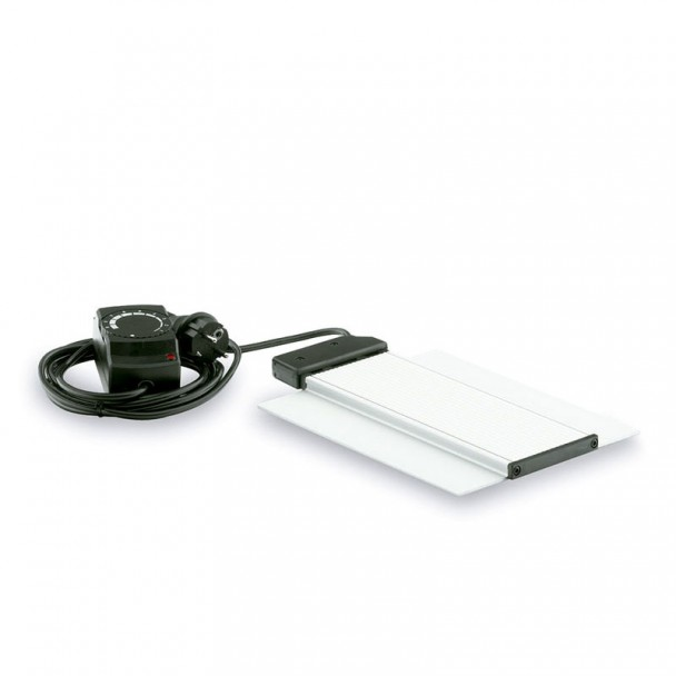 Chauffage électrique avec Régulateur pour Chafing Dish