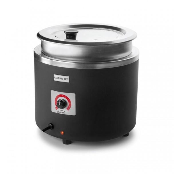 Chauffe-eau électrique de la Soupe