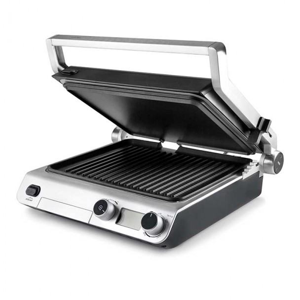 Barbecue Pliant Professionnel